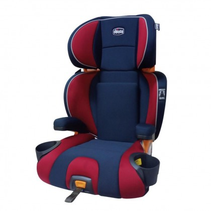 CHICCO KidFit® BOOSTER CARSEAT