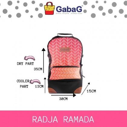 GABAG RAMADA BACKPACK SERIES