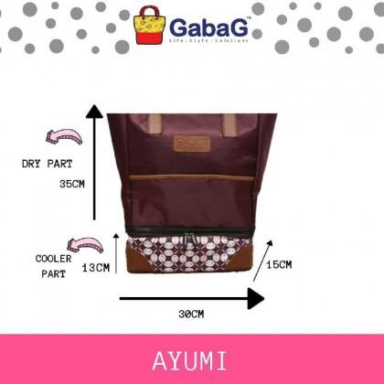 GABAG AYUMI EXECUTIVE SERIES
