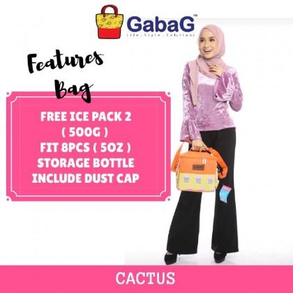 GABAG CACTUS SINGLE SLING SERIES