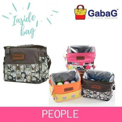 GABAG PEOPLE SINGLE SLING SERIES