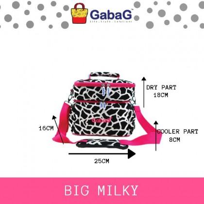 GABAG BIG MILKY SLING SERIES