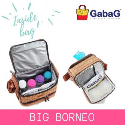 GABAG BIG BORNEO SLING SERIES
