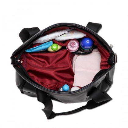 Allegra Sling Cooler Diaper Bag
