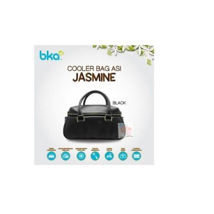 BKA Jasmine- Black