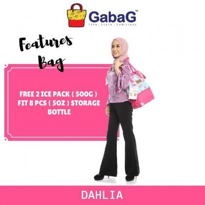 GABAG DAHLIA BIG POP SERIES