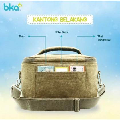 BKA Zella Series - Soft Brown