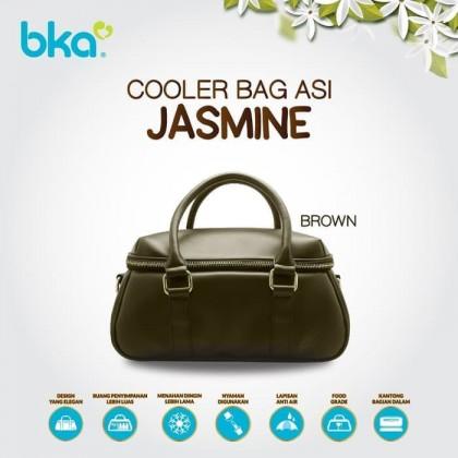 BKA Jasmine- Brown