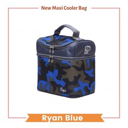 Allegra New Maxi Ryan Blue [Ready]