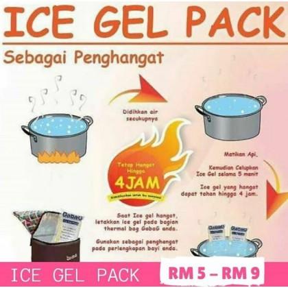 ICEPACK GABAG - READYSTOCK