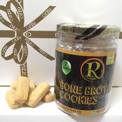 BONE BROTH COOKIES RUSH BABIES